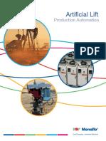 Artificial Lift Production Automation_0