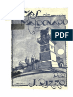 Elvio GandolfoRoberto Bolano La Escritura Como Tauromaquia Seleccion Cecilia Manzoni