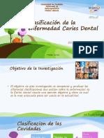Clasificación de la Caries Dental.pptx