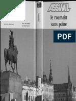 189979146-Le-Roumain-Sans-Peine-1989