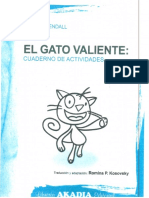 Kendall. El Gato Valiente Actividades. Cuaderno de actividades.pdf