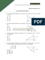 60 Ejercicios Geometría Proporcional 2