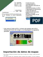 Programacion de Ecu1