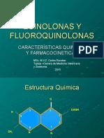 Mof 321 Quinolonas y Fluoroquinolonas