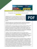 Jonas Donizette é o autor da lei que instituiu o Teste da Orelhinha em São Paulo