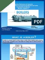 BOILER VI 1