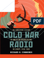 Cold War Radio . La Radio en la Guerra Fria