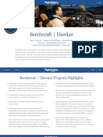 FlightSafety Beechcraft Business