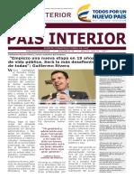 Semanario / País Interior 30-05-2017