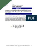 Greenwood Management