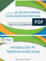 Preestudio - Diapositivas consulta