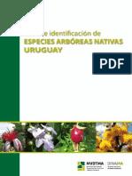 Guia de Identificacion de Especies Arboreas Nativas de Uruguay Unlocked