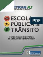 Apostila Transporte Emergencia