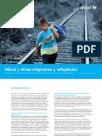 UNICEF AChildisaChild / Ante todo son niños ESP