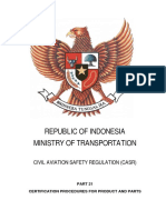 CASR PART 21 Amdt. 1.pdf