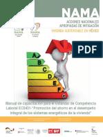Manual Capacitacion Ec0431 Ecovivienda