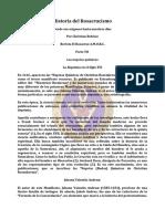2014 Historia Del Rosacrucismo Vii