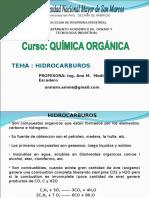 2) Hidrocarburos