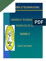Cap 7 Telefonia Ip