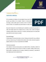 Guía para Trabajo Audiovisual