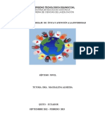 Guía de Ética y Diversidad 2012 -13