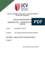 Informe de Ensayo Proctor Modificado6
