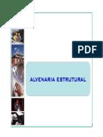 Alvenaria estrutural 01