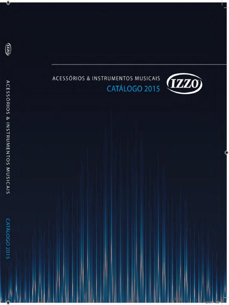 Catálogo Izzo 2015 9127431d7b