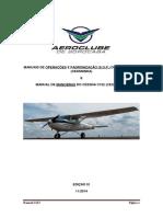 Manual Cesna 152