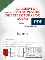 DMAC2. T. 08. Construcciones Metálicas. 18-10-2016
