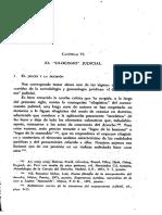 Filosfía del Derecho Capitulo 6