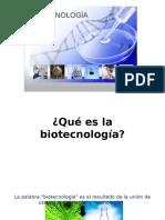 Que Es La Biotecnologia, Inocuidad y Calidad
