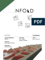 UNFOLD Booklet –Web