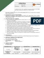 TALL-MIN-EST- 04 Voladura en Pique