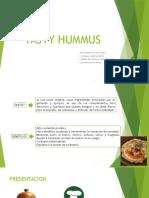 Tasty Hummus