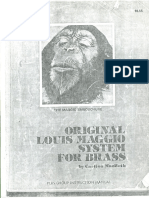 Original Louis Maggio System for Brass.pdf