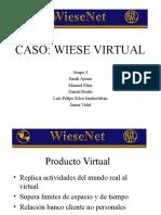 Presentación Caso Wiese Virtual