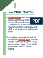 craneosinostois ppt