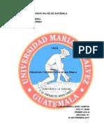 Prejuicios y Estereotipos de Guatemala