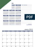 Calendar i o
