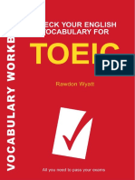 (Check Your English Vocabulary series) Rawdon Wyatt-Check Your English Vocabulary for TOEIC-A&C Black (2007).pdf