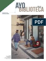 MAYO EN LA BIBLIOTECA.Revista.Guadalajara.05,2017.