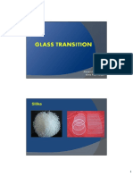 Glass Transition KFP 2013