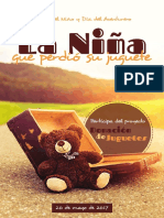 Material Dia Del Niño y Del Aventurero 2017