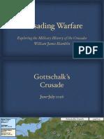 Gottschalk's Crusade
