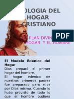 Teologia Del Hogar Cristiano