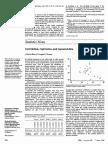 Statistics Notes in the British Medical Journal (Bland JM, Altman DG. - NEJ)