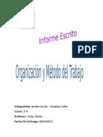 organizacion y metodo de trabajo.docx