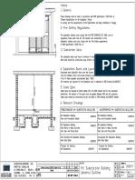 Architectural Medium Voltage Room