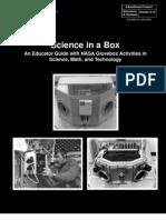 NASA 143714main Science in a Box